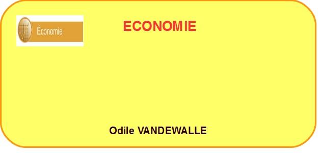 Economie 1